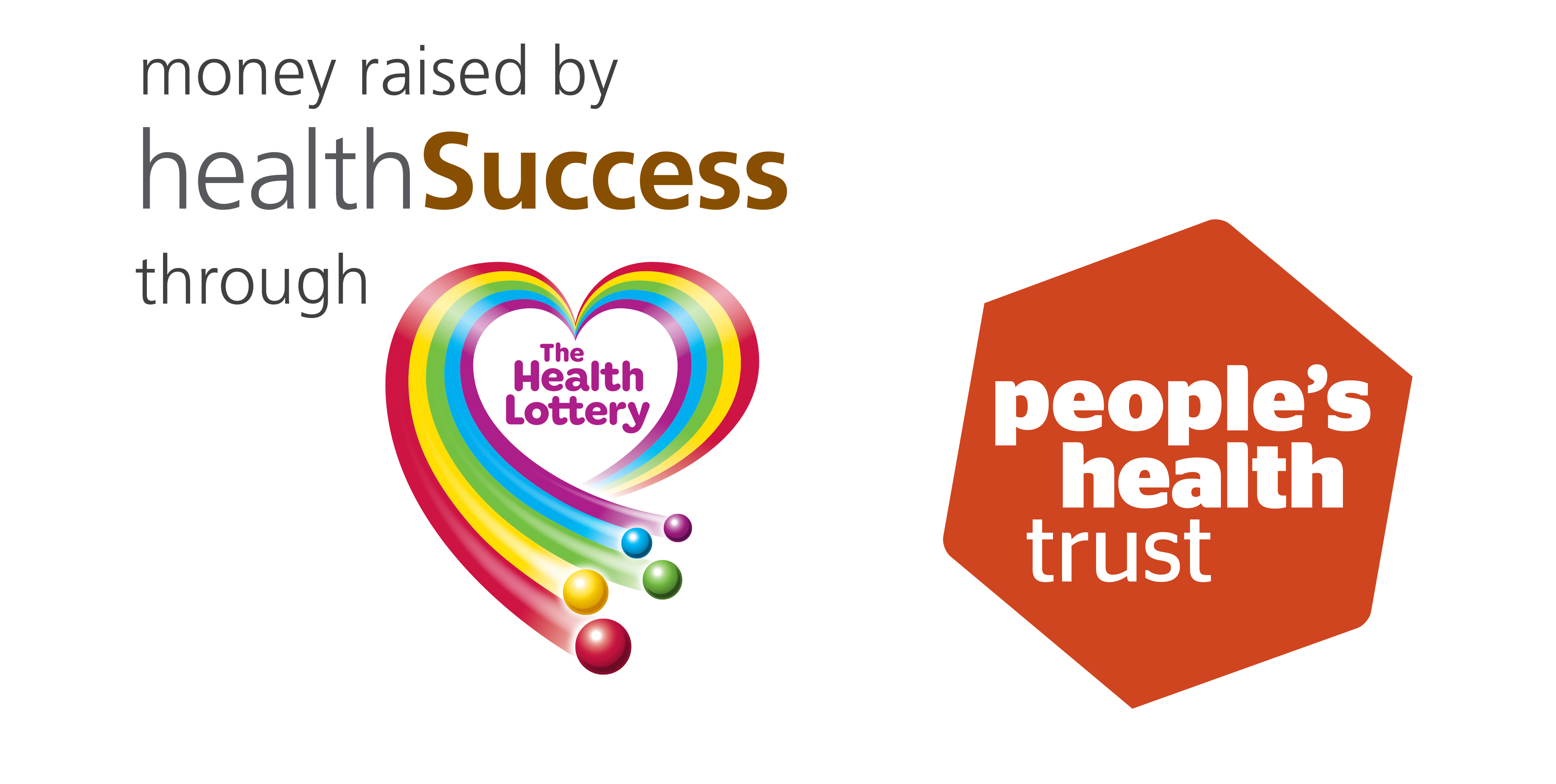 HealthSuccess and People's Health Trust Logo
