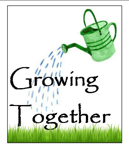 Pam Morgan, Growing Together Co-ordinator