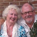 Volunteers: Frank & Gill Buckley