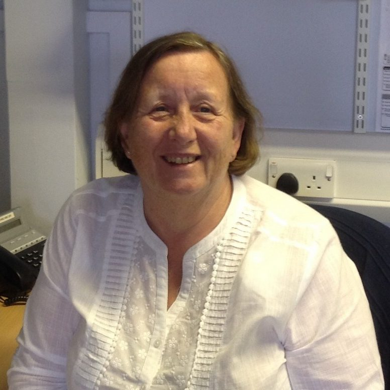 Jean Williams: HAPPY Community Outreach Worker